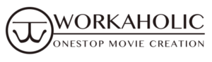 大阪府大阪市城東区で高品質でありながら格安スピード納品可能な映像制作会社 WORKAHOLIC